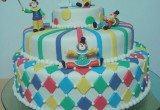 modelos de bolo infantil