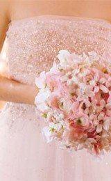 belos buquês de noiva