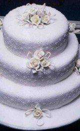 modelos de decoração de bolos