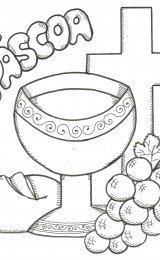 simbolos da pascoa cristã
