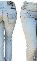 calça jeans feminina empório