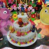 bolo infantil de festa back ardigans