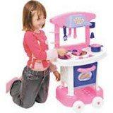 brinquedos para meninas fogaozinho