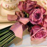 buque para noivas com rosas