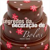 decoracao de bolos linda