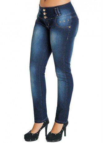 bela calça jeans feminina