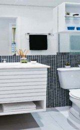modelos de banheiro modernos