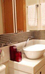 modelos de banheiro simples