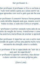 mensagem para o professor para whatsapp