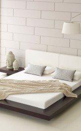 cama japonesa de casal