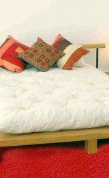 cama japonesa king size