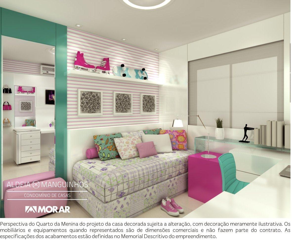 Decoração para quarto feminino, veja algumas dicas bacanas  ~ Quarto Rosa E Azul