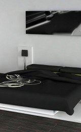modelos de cama japonesa