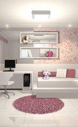 sugestoes para quarto de menina