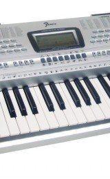 dicas de teclado musical