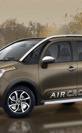 fotos do citroen aircross