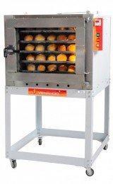 modelos de forno para pao