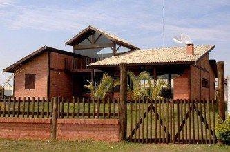 fotos de casas de fazenda rusticas