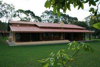 lindas casas de fazenda