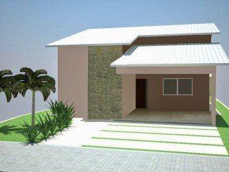 projetos de telhados de casas