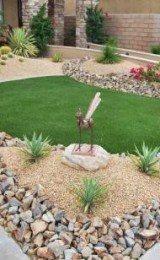 dicas de pedras para jardim