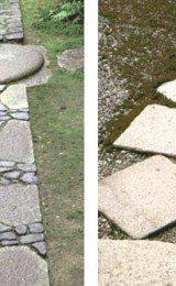 imagens de pedras para jardim