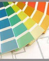 cores para pinturas residenciais