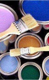tintas para pinturas residenciais