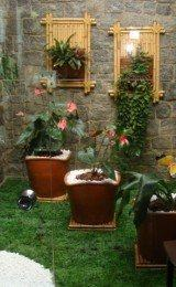 modelos de jardim de inverno