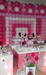 enfeites de festa infantil feminina