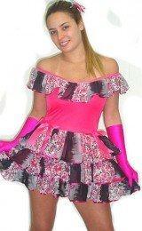 belos vestido para festa junina