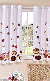 imagens de cortinas para cozinha