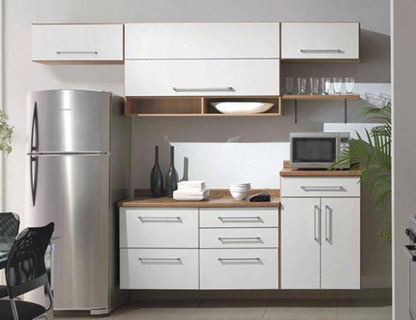 Modelos de armários de cozinhas  Jet Dicas # Armario De Cozinha Bom Negocio Rj