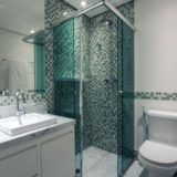 tipos de decoração de banheiro