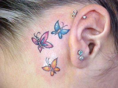 tattoo-no-pescoco-atras-da-orelha