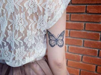 tatuagem-de-borboleta-no-braco
