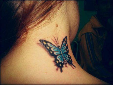 tatuagem-de-borboleta-no-pescoco-3d