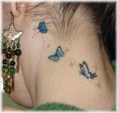 tatuagem-de-borboleta-no-pescoco