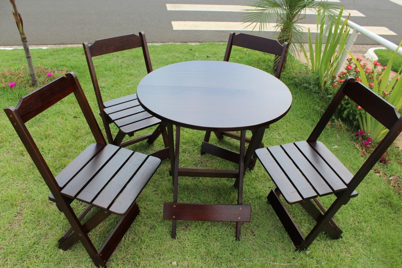 Lindas mesas e cadeiras para decks de madeira e piscina for Mesas para restaurante usadas