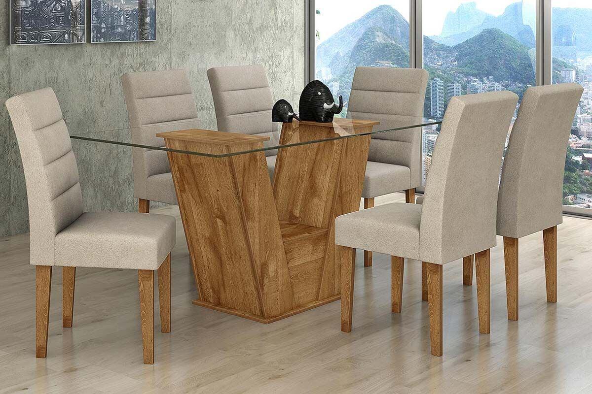 Base Para Mesa De Vidro Lindas E Decorativas Jet Dicas -> Sala De Jantar Pequena Com Mesa De Marmore