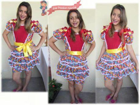 modelos-de-vestidos-para-festa-junina