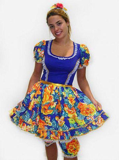 vestido-festa-junina-estampado