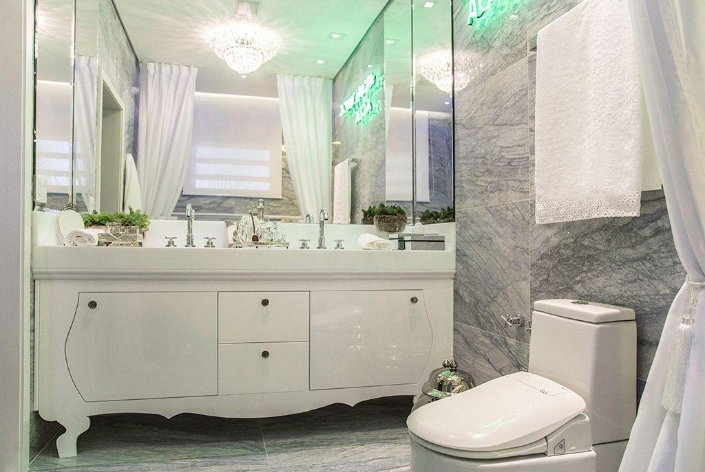 Belos modelos de gabinetes para banheiro moderno jet dicas for Gabinete de pared 10 ru