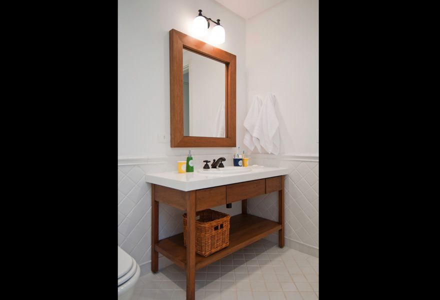 Belos modelos de gabinetes para banheiro moderno jet dicas for Gabinete para lavabo