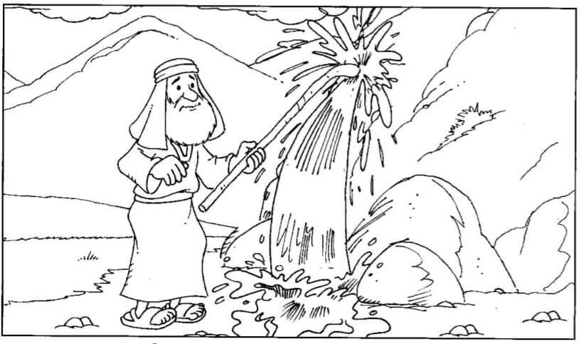 Encontre O Melhores Desenhos Biblicos Para Pintar Jet Dicas