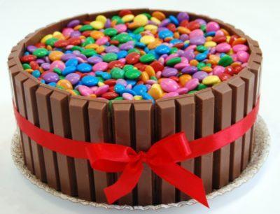 bolo de aniversario infantil