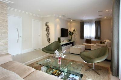 dicas de decoração de sala de estar