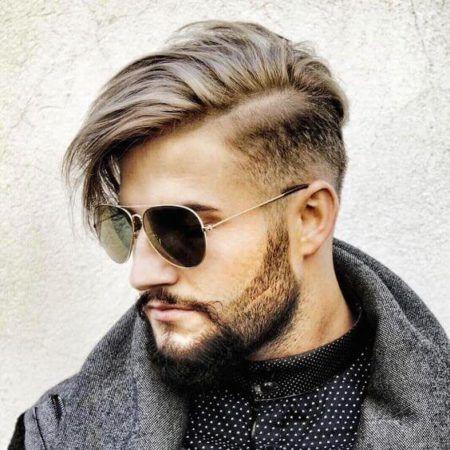 CORTE de cabelo masculino siga a tendência