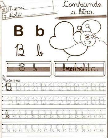 SÍLABAS COM B ( ba be bi bo bu ) para alfabetização