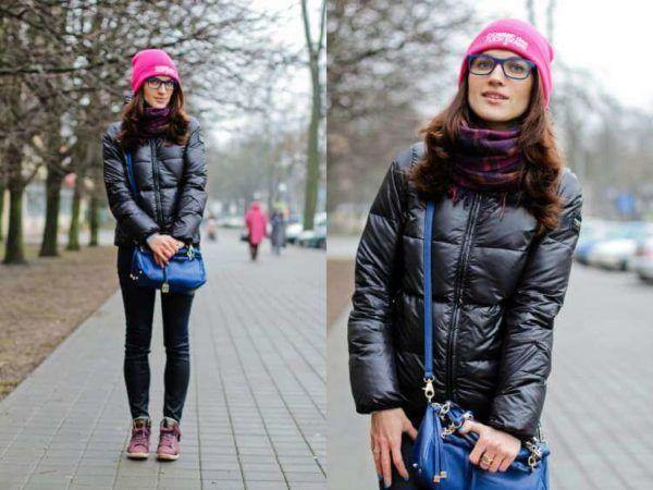 Moda inverno Feminina (Diversos looks com blusas, casacos e mais)